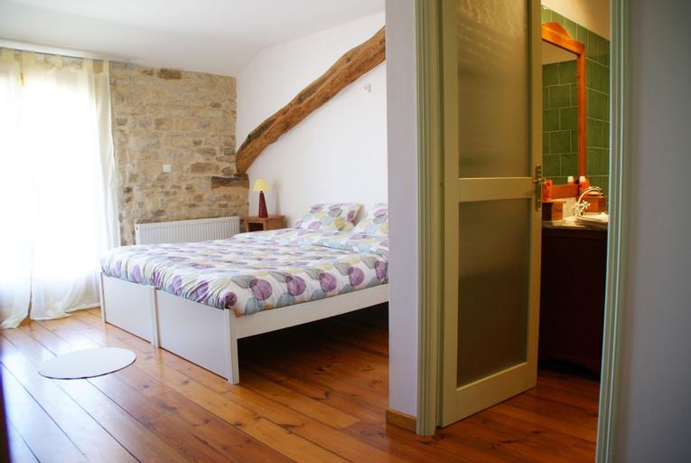 Chez Catharina, Meuse