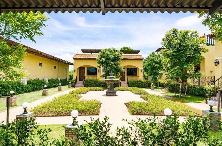 Sierra View Resort, Pak Chong