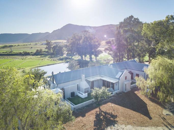 De Aap Farm Lodge & Private Nature Reserve, Central Karoo