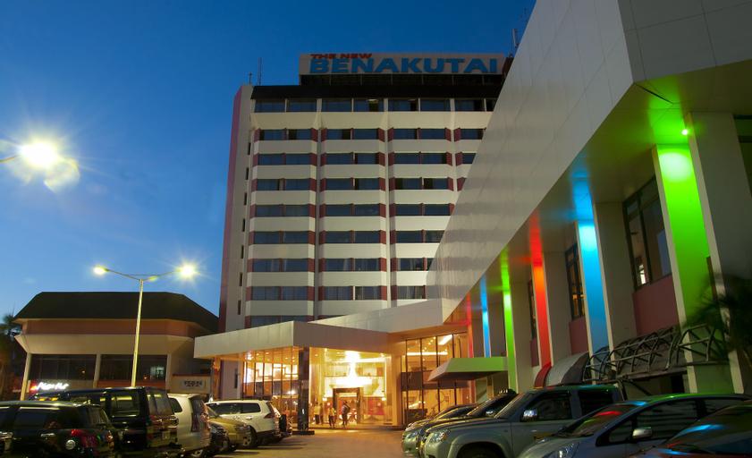 Benakutai Hotel and Apartemen, Balikpapan