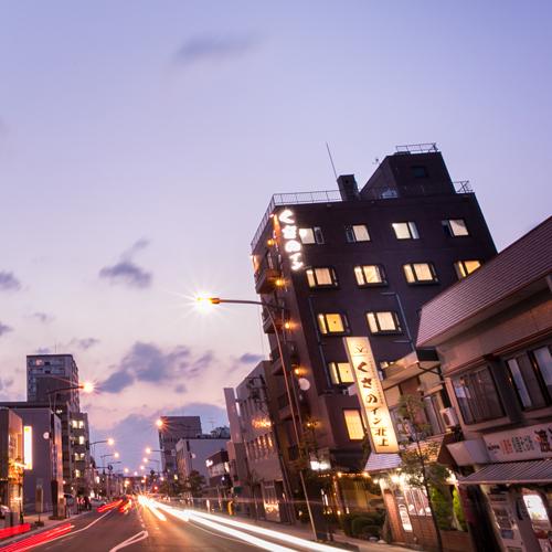 Kusano Inn Kitakami, Kitakami