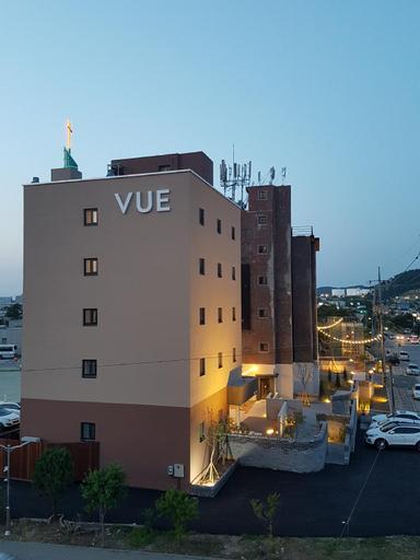 Cheonan Vue Hotel, Cheonan