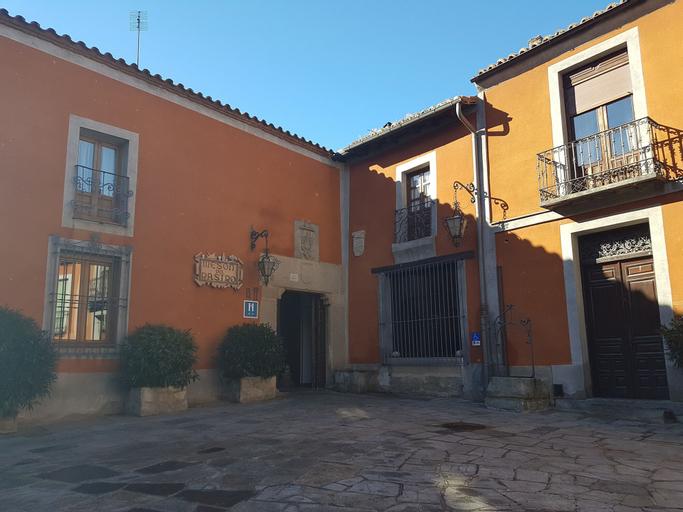 Hostal El Rastro, Ávila