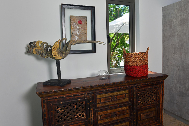 In the north of Mauritius,superb apartment by the sea to rent for holidays,