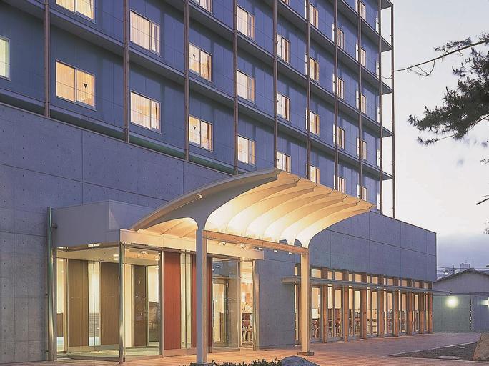 Ou Hotel, Yonago