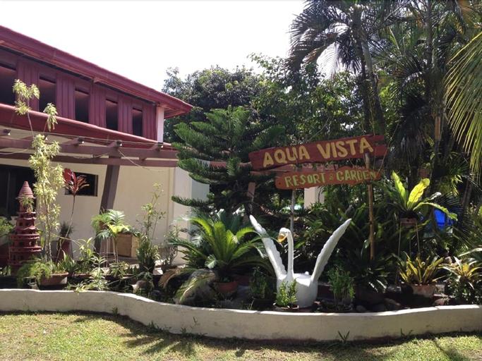 Aqua Vista Farm Resort, Banga