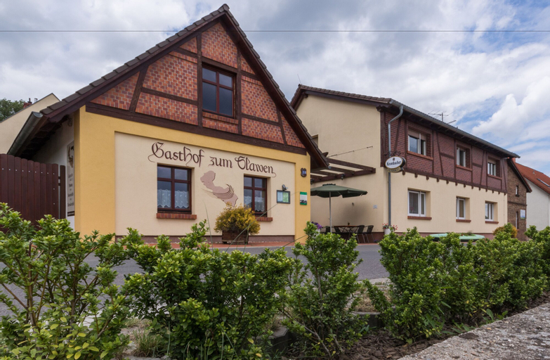 Gasthof zum Slawen, Oberspreewald-Lausitz