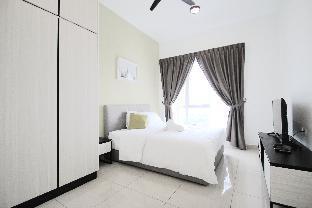 High floor 3BR Pinnacle Tower JB 35-09 + Parking, Johor Bahru