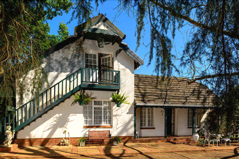 Biggy Best Cottages, Umgungundlovu