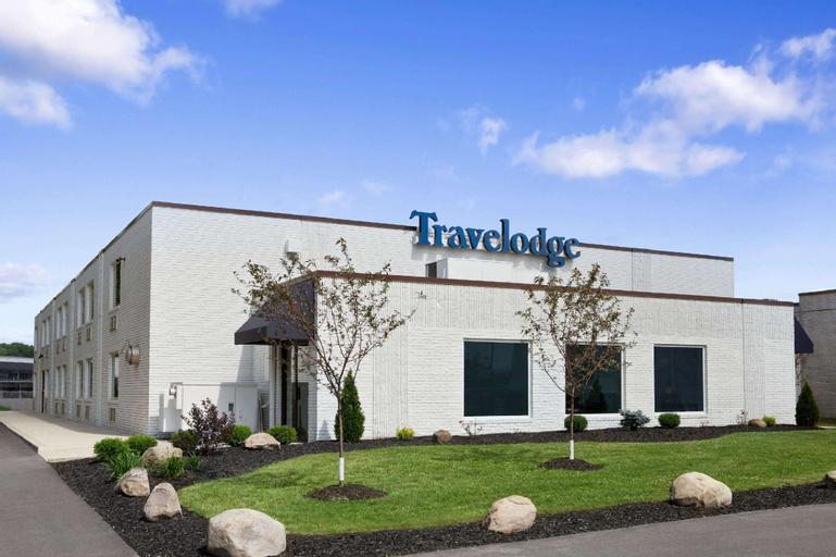 Travelodge by Wyndham Hubbard OH, Trumbull