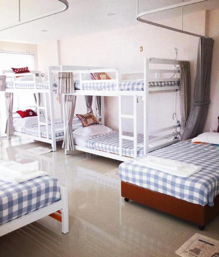 Chogun Hostel&Homestay, Muang Chumphon