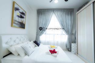 Sky Peak 3 bedroom #1008 @ UHA Home, Johor Bahru