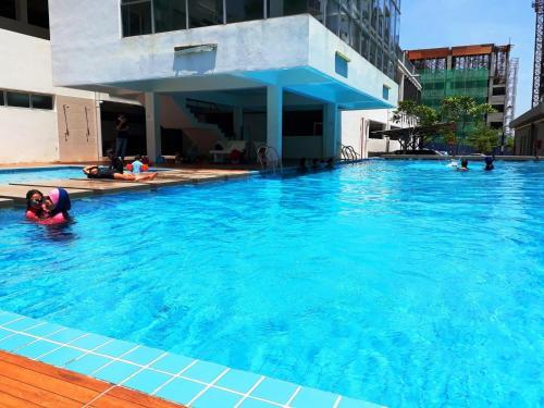 Homestay Nabila suites 4 bedroom, Hulu Langat