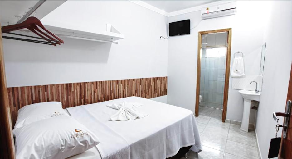 Hotel Cerrado, Goiania