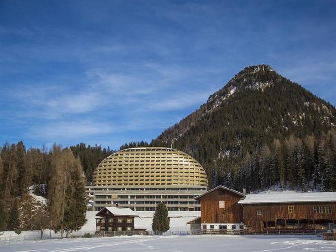 Intercontinental Davos, Prättigau/Davos