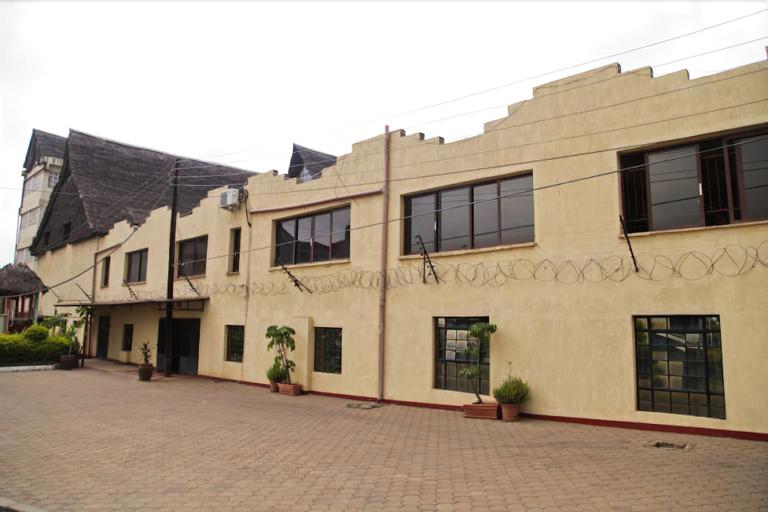 The Headquarters Inn, Langata
