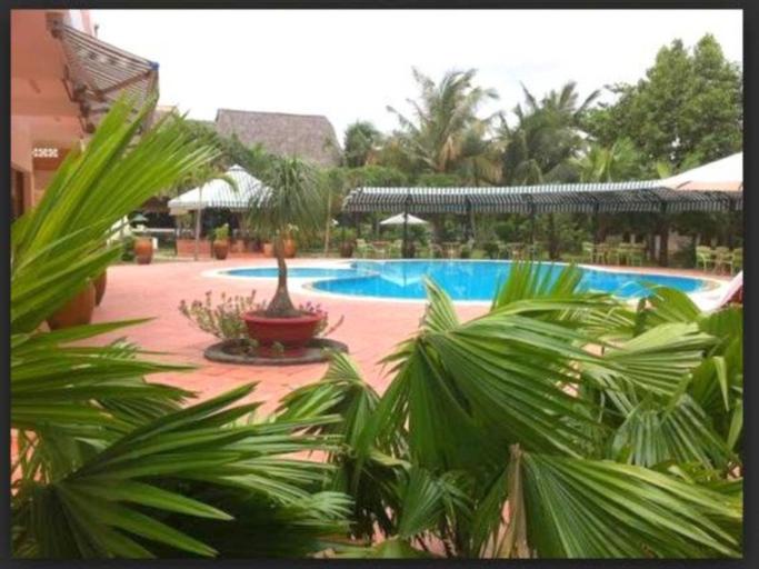 Lesco Resort, Tân Thành