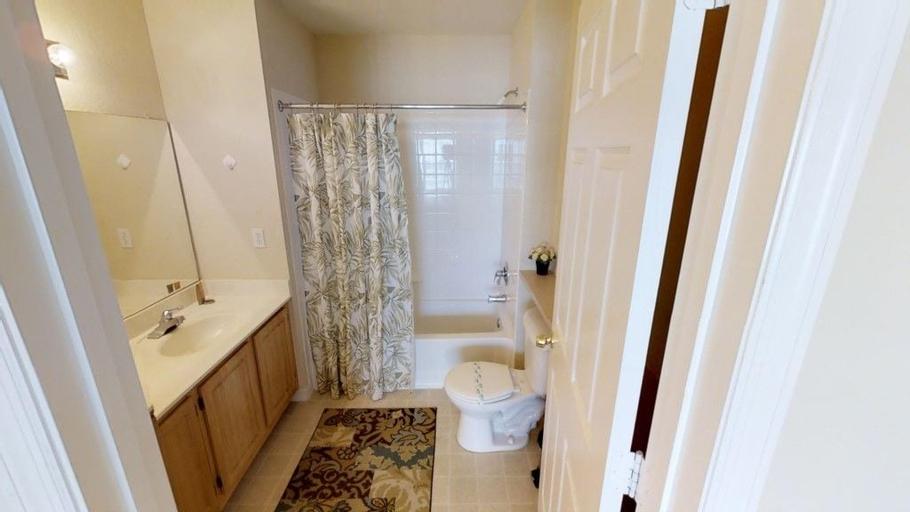 Venetian Bay 107 - Four Bedroom Townhome, Osceola