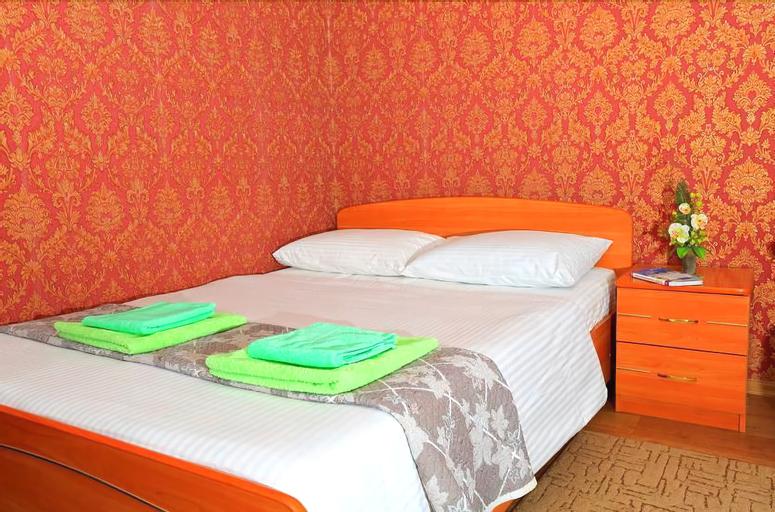 Avrora Hotel, Tomskiy rayon