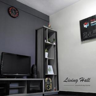 Han Holiday Home, Hulu Langat