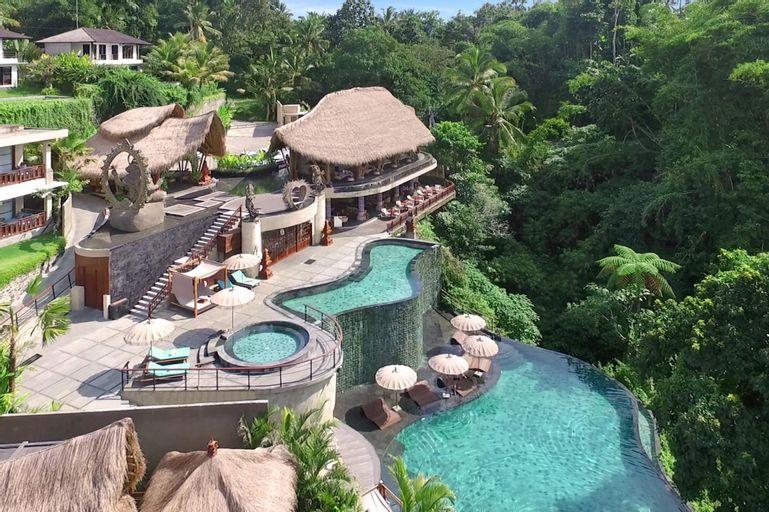 Aksari Resort Ubud, Gianyar