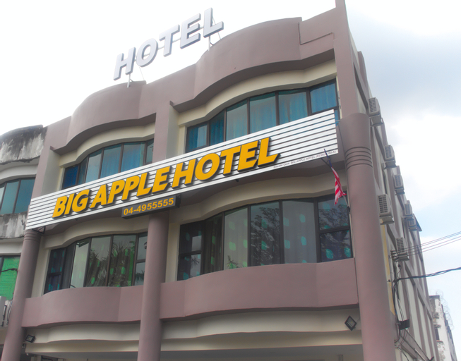 Big Apple Hotel, Kulim