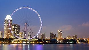 Hotel G Singapore [Ex. Big Hotel Singapore], Rochor