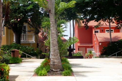 Casa Caribe at Las Casitas Village,