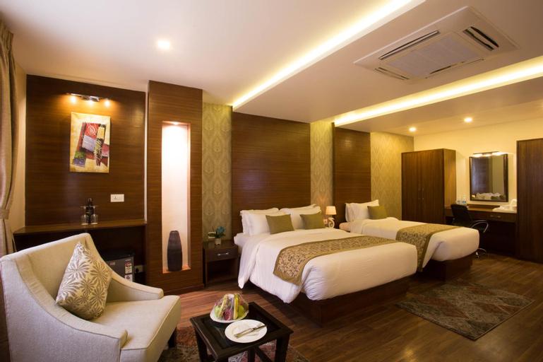 Yatri Suites and Spa, Kathmandu, Bagmati