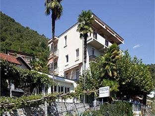 Garten Hotel Dellavalle, Locarno