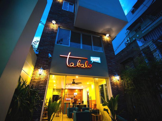 Tabalo Hostel Nha Trang, Nha Trang
