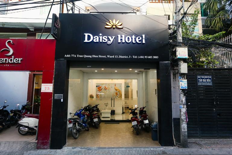 Daisy Hotel, Quận 3
