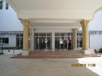 Sentido Aziza Beach Golf & Spa - Adult Only, Hammamet