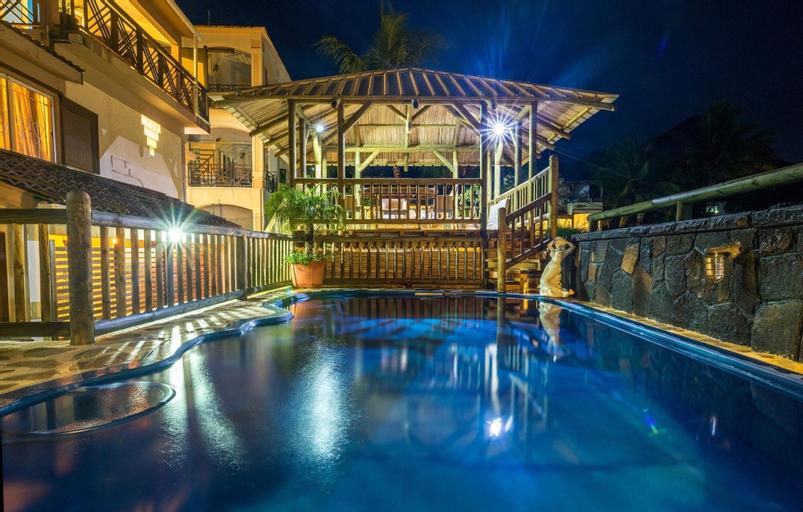 Sunset Villa,