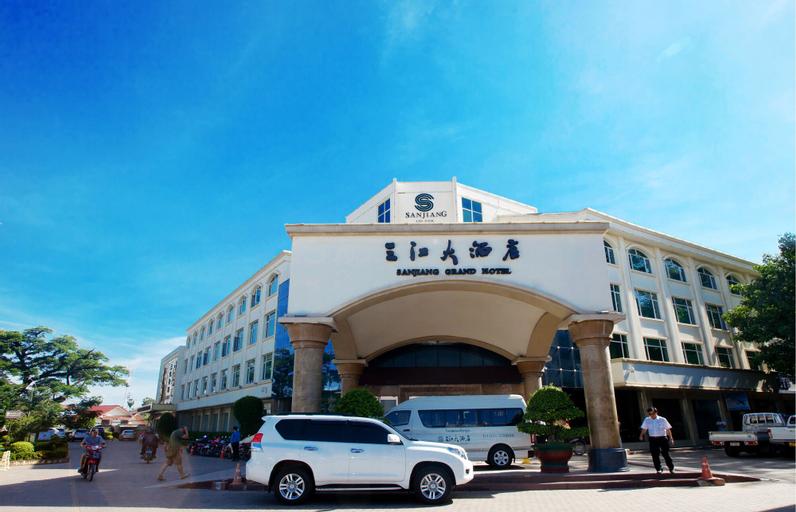 San Jiang Grand Hotel, Sikhottabong