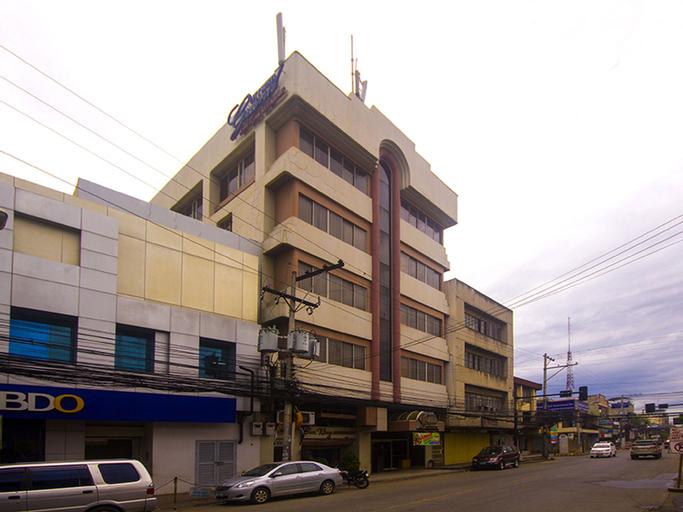 Grand City Hotel, Cagayan de Oro City