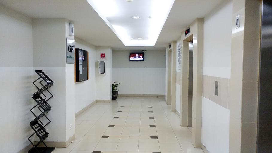 2BR For 6 Pax Kalibata City Apartment By Travelio, North Jakarta