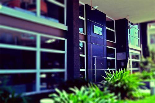NM ApartHotel Orompello, Concepción