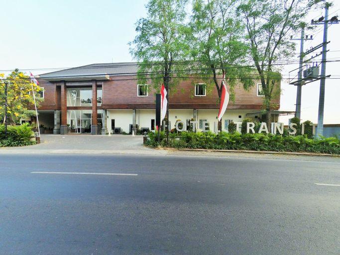 Hotel Transit Pasuruan, Pasuruan