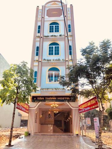 Tan Thanh Hotel, Thanh Khê
