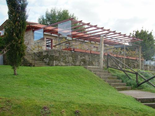 Quinta das Mineirinhas, Vila Nova de Cerveira