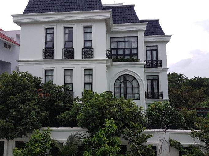 Vihomes Villa, Vũng Tàu