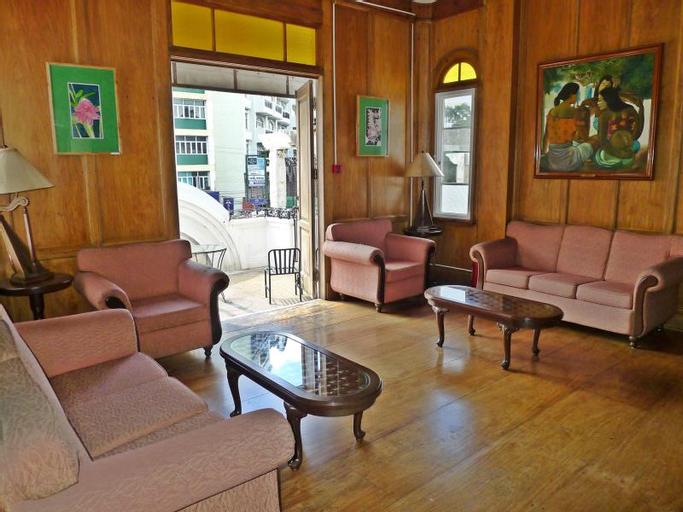 Heritage Mansion, Baguio City