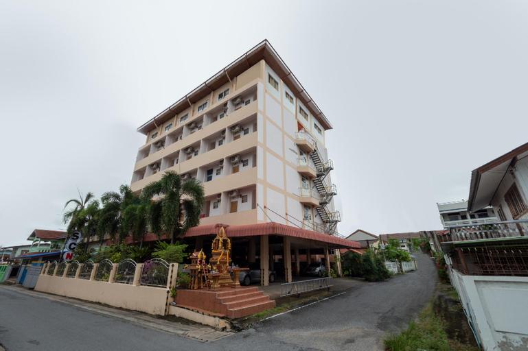 OYO 75326 SCN City Hotel, Ban Chang