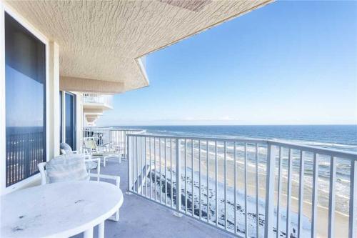 Shores Club 807, 3 Bedrooms, 8th Floor, Oceanfront, Sleeps 8, Volusia