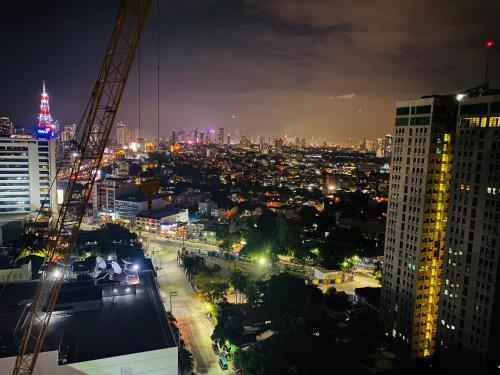 ComfyLife & Chill Condo Unit, Quezon City