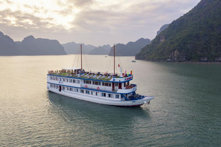 La Paci Cruises, Cát Hải