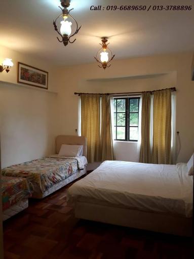 Meena's Apartment @ Prima Villa, Cameron Highlands