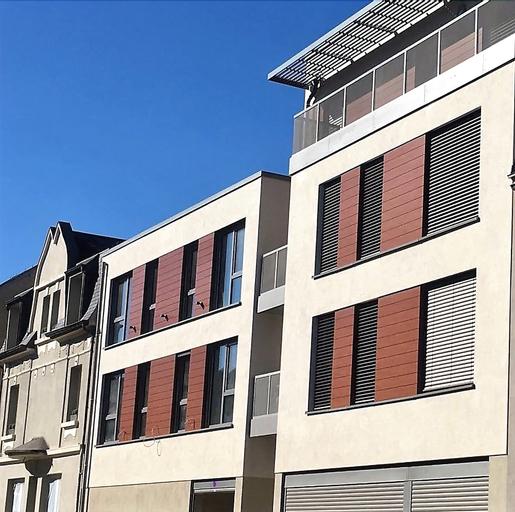 Citylodge Apart-hotel, Esch-sur-Alzette