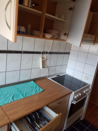 Mobiliserte Apartment, Krefeld